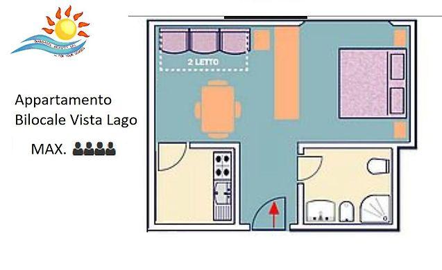 HOTEL BEL SOGGIORNO BEAUTY & SPA, TOSCOLANO MADERNO ***